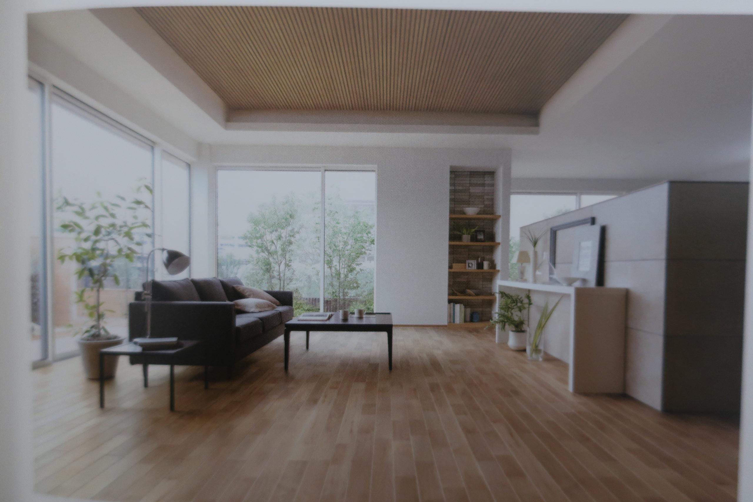 床材の特徴3