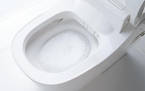 パナソニック製のトイレの特徴3