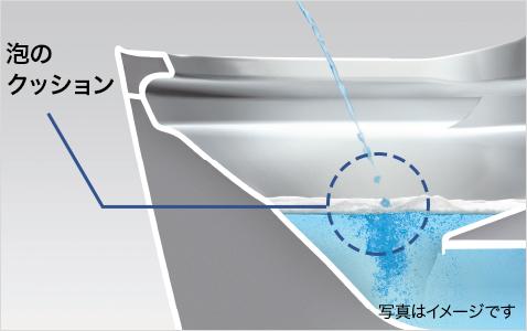 パナソニック製のトイレの特徴5
