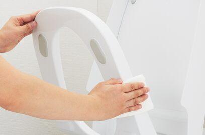 リクシル製のトイレの特徴1